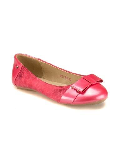 Pink Step Babet Kırmızı